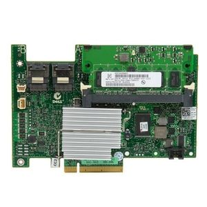 DELL PERC H330 Integrated RAID