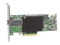 DELL Emulex LightPulse LPe16000B - Värdbussadapter - PCI Express 2.0 x8 - 16Gb Fibre Channel x 1 - för PowerEdge R630, R730, R730xd, R910, T630
