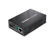 PLANET WEBSMART MEDIA CONVERTER 10/ 100/ 1000BASE-T TO SFP INC PSU IN ACCS