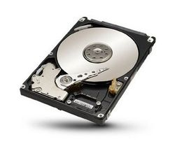 SEAGATE Spinpoint M9T 2TB 2,5""