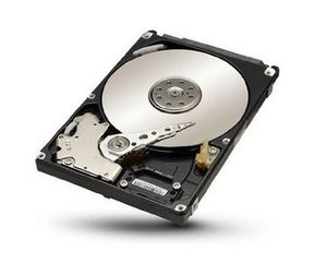 """SEAGATE Spinpoint M9T 2TB 2,5"""""""