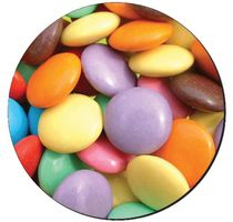 FELLOWES BRITE PAD - SMARTIES
