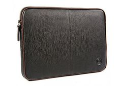 DBRAMANTE1928 Leather case for up to 14   Laptops   Notebooks - GT Black ae0727c740