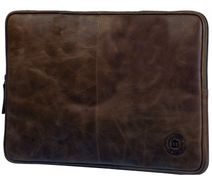 "PC/Mac Leather Case 16"", HD"