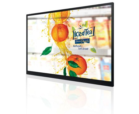 LG 47IN LCD TRANSPARENT 1920X1080 OPEN FRAME LVDS   Accountor ICT
