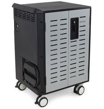 CHARGING AND MANAGEMENT CART ZIP40 PERP