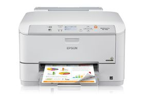 EPSON Printer Pro WF-5190DW MFC-Ink A4 (C11CD15402)