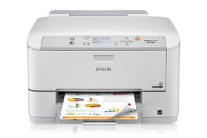 EPSON Printer Pro WF-5190DW MFC-Ink
