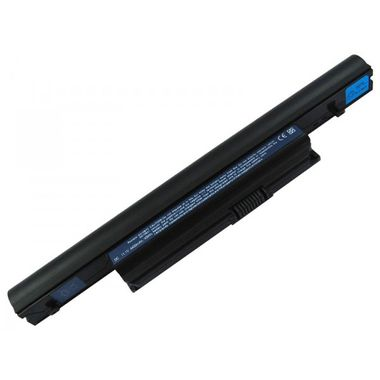 Battery Li-Ion 4000mAh 6-Cell