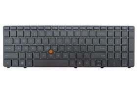 Keyboard (NORWEGIAN)