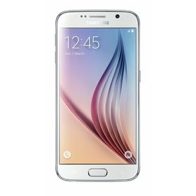 Galaxy S6 32GB, White