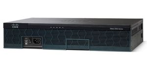 CISCO CISCO 2911 W/3 GE,4