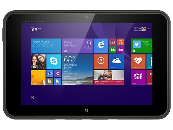 PRO TABLET 10 EE Z3735F 32GB 2GB 10IN WIN8.1P32 ND