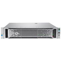 ProLiant DL180 Gen9 E5-2609v3 16GB-R B140i 8SFF 900W RPS Server/TV