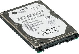 HP HD  250GB  5400RPM SGT  RD  ST (459944-001)