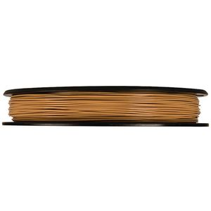 MAKERBOT PLA - Light Brown - Small _0_22kg_ (MP06641)