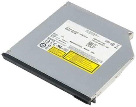 8X SATA DVD-ROM (SATA Cable not included)