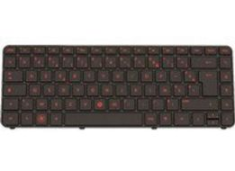 HP Keyboard (NORDIC) (674333-DH1)