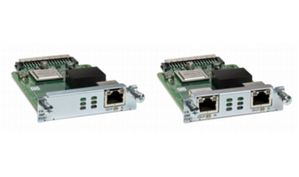 2-Port FXS/ FXS-E/ DID+4-Port FXO Ntwk Int