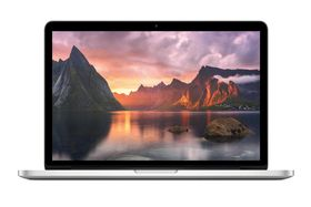"APPLE MacBook Pro 13"" Retina Display Dual-core i5 2.7GHz, 8GB, 256GB PCIe-based Flash Storage, Iris Graphics (MF840H/A)"