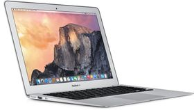 "MacBook Air 11.6"" Dual Core i5 1.6GHz, 4GB, 128GB Flash Storage"