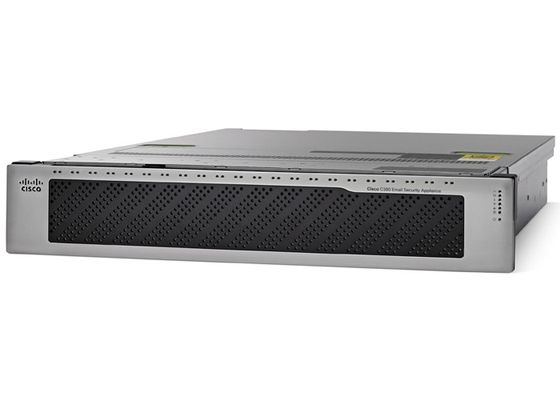 ESA C170 EMAIL SECURITY APPLIANCE WITH SOFTWARE EN