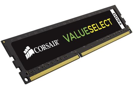 CORSAIR memory D4 2133  8GB C15 VS (CMV8GX4M1A2133C15)