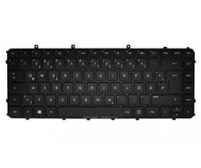 KEYBOARD ISK/PT BLK W8 (UK)