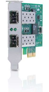 ALLIED TELESYN AT-2911SFP/ 2-001 PCI-EXPRESS (990-003599-001)