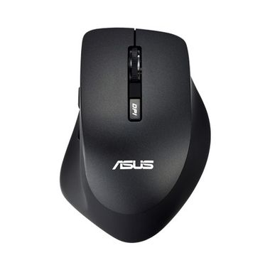 WT425 - BLACK WIRELESS OPTICAL MOUSE           IN WRLS