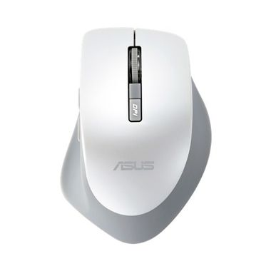 WT425 - WHITE WIRELESS OPTICAL MOUSE           IN WRLS