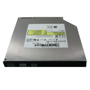 Kit - DVD+/-RW SATA for PowerEdge