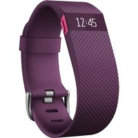 FITBIT Charge HR Plum Stor (FB405PML)