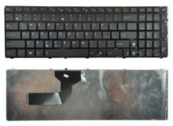 ASUS Keyboard (US/ ENGLISH) (04GNYI1KUS01-1)