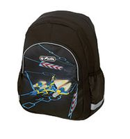 Motivrucksack Spaceshuttle