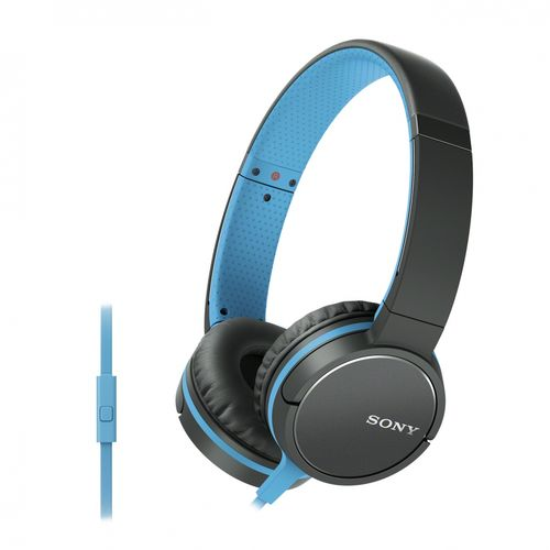 SONY MDRZX660AP mobile headset (MDRZX660APL.CE7)