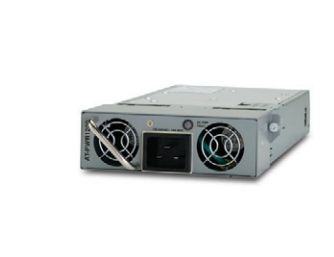 Allied Telesis 250 W DC Hot Swappable Power Supply  for PoE models AT-x610 (AT-PWR250-80)