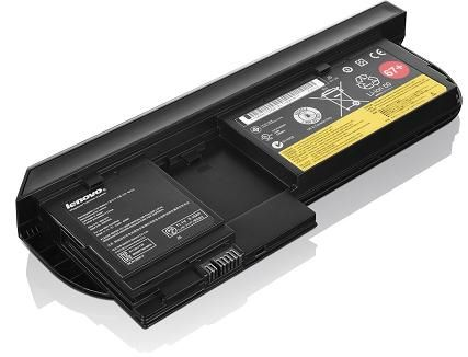 ThinkPad Battery 67+ (6 Cell) Retail