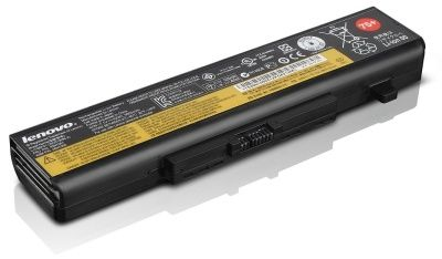 ThinkPad Battery 75+ (6 cell) Retail
