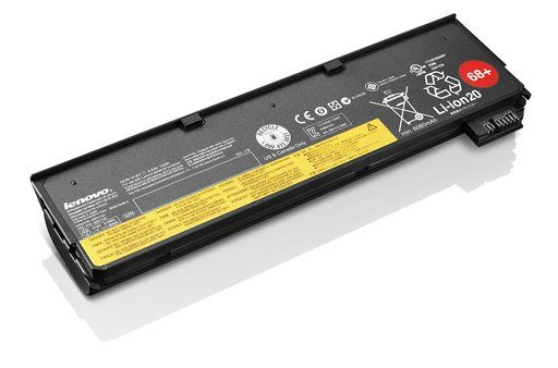 ThinkPad Battery 68+ (6 cell) Factory Sealed