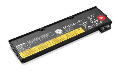 ThinkPad Battery 68 (3 cell) Factory Sealed