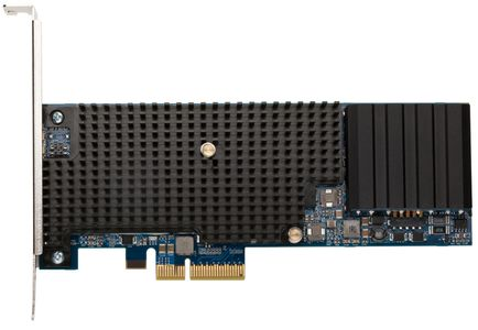 HGST PCIE 400GB HH-HL ENTERPR. BULK 400GB MLC S1120E400M4 IN (0T00024)