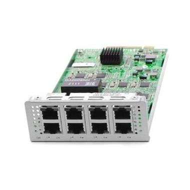 Meraki - Ekspansionsmodul - GigE - 8 porte - for Meraki MX400 Cloud Managed Security Appliance,  MX60