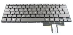 ASUS KEYBOARD 285MM BL WOF (0KNB0-3620BE00)