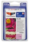 Light Magenta Inkjet Cartridge No.363 (C8775EE)