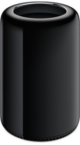 Mac Pro 8-core Xeon E5 3.0GHz/ 64GB/ 512B Flash/AMD Dual FirePro D700 2x6GB