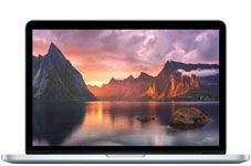 APPLE MACBOOK PRO RET Z0QN CI5 2.6G 256SSD 16GB 13.3IN IRIS SW (MF840KS/A-16GB)