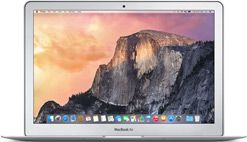 "MacBook Air 13.3"" Full HD Dual Core i5 1.6 GHz, 4GB, 128GB Flash Storage"