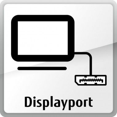 DISPLAYPORT EXTENSION CARD OUTPUT 3-MONITOR-SUPPORT