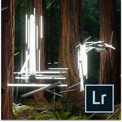 LIGHTROOM V6 IN RET  EN